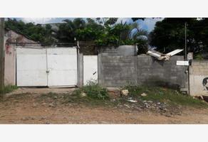 Foto de terreno habitacional en venta en 27 de febrero 231, 27 de febrero, tuxtla gutiérrez, chiapas, 0 No. 01