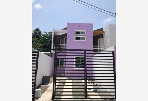 Foto de casa en venta en 27 de febrero , 27 de febrero, tuxtla gutiérrez, chiapas, 0 No. 01