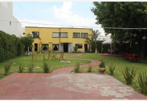 Foto de casa en venta en 27 de septiembre 33, centro, san juan del río, querétaro, 0 No. 01