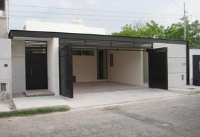 Foto de casa en venta en 27 , emiliano zapata nte, mérida, yucatán, 18960896 No. 01