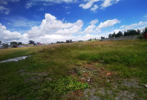 Foto de terreno habitacional en venta en 27 sur 2534, hacienda santa clara, puebla, puebla, 0 No. 01