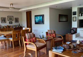 Foto de casa en condominio en venta en Lomas de San Ángel Inn, Álvaro Obregón, DF / CDMX, 21888805,  no 01