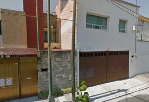Foto de casa en venta en Campestre Churubusco, Coyoacán, Distrito Federal, 6769484,  no 01