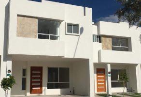 Foto de casa en venta en Orquídea, San Luis Potosí, San Luis Potosí, 21889056,  no 01