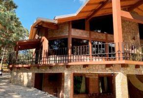 Foto de rancho en venta en Arteaga Centro, Arteaga, Coahuila de Zaragoza, 12754940,  no 01