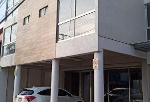 Foto de departamento en renta en Popotla, Miguel Hidalgo, DF / CDMX, 16882343,  no 01