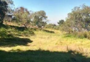 Foto de terreno comercial en venta en San Andrés Totoltepec, Tlalpan, DF / CDMX, 15039843,  no 01