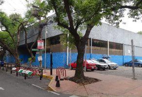 Foto de bodega en venta y renta en Escandón II Sección, Miguel Hidalgo, DF / CDMX, 21978567,  no 01