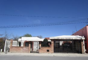 Foto de casa en renta en Los Parques, Saltillo, Coahuila de Zaragoza, 19308858,  no 01