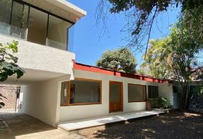 Foto de casa en venta en El Tecolote, Cuernavaca, Morelos, 15445857,  no 01