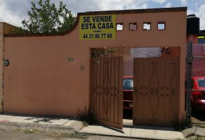 Foto de casa en venta en Villas Del Real, Morelia, Michoacán de Ocampo, 15003154,  no 01