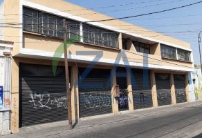 Foto de bodega en venta y renta en El Refugio, Puebla, Puebla, 18555453,  no 01