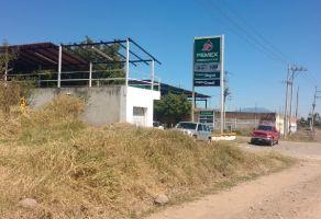 Foto de terreno habitacional en venta en San Marcos, San Marcos, Jalisco, 6949718,  no 01