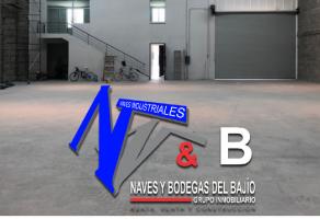Foto de bodega en renta en Lomas del Mirador, León, Guanajuato, 12841221,  no 01