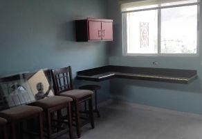 Foto de departamento en renta en Lomas Mederos, Monterrey, Nuevo León, 6874556,  no 01