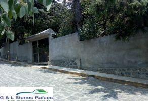 Foto de terreno habitacional en venta en Tepetlixpa, Tepetlixpa, México, 22043354,  no 01