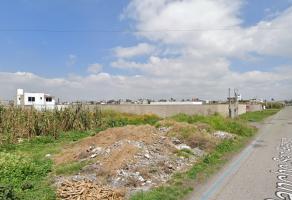 Foto de terreno habitacional en venta en San Gaspar Tlahuelilpan, Metepec, México, 13676693,  no 01