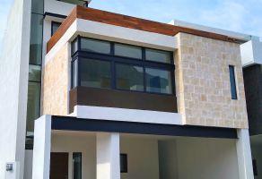 Foto de casa en venta en Pedregal la Silla 1 Sector, Monterrey, Nuevo León, 20911713,  no 01