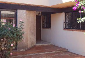 Foto de casa en condominio en renta en Barrio La Concepción, Coyoacán, DF / CDMX, 17260790,  no 01