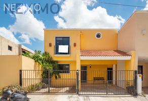 Foto de casa en venta en 27a 424, emiliano zapata nte, mérida, yucatán, 14809127 No. 01