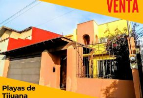Foto de casa en venta en Playas de Tijuana, Tijuana, Baja California, 16269705,  no 01