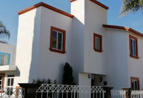 Foto de casa en venta en Paseo de las Palmas, San Juan del Río, Querétaro, 15135924,  no 01