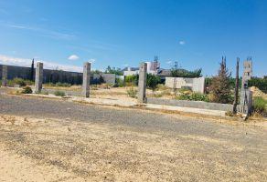 Foto de terreno habitacional en venta en Alameda, Ramos Arizpe, Coahuila de Zaragoza, 17224202,  no 01