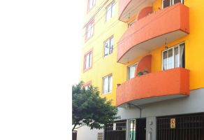 Foto de departamento en renta en Moderna, Benito Juárez, DF / CDMX, 21111386,  no 01