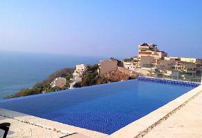 Foto de casa en condominio en venta en Real Diamante, Acapulco de Juárez, Guerrero, 7181032,  no 01