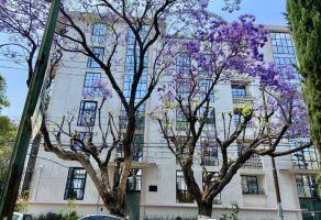 Foto de departamento en renta en Roma Norte, Cuauhtémoc, DF / CDMX, 20280816,  no 01
