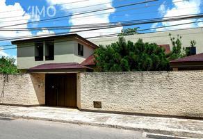 Foto de terreno comercial en venta en 28 314, benito juárez nte, mérida, yucatán, 6881564 No. 01