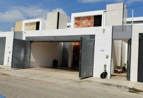 Foto de casa en renta en 28 509 , la florida, mérida, yucatán, 0 No. 01