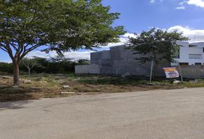 Foto de terreno habitacional en venta en 28 , cholul, mérida, yucatán, 0 No. 01