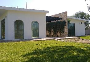 Foto de rancho en venta en 28 , conkal, conkal, yucatán, 0 No. 01