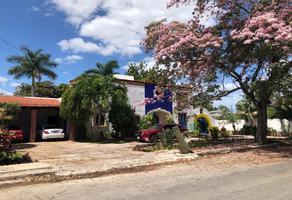 Foto de departamento en renta en 28 , emiliano zapata nte, mérida, yucatán, 20879897 No. 01