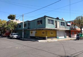 Foto de casa en venta en 28 , guadalupe proletaria, gustavo a. madero, df / cdmx, 14221572 No. 01