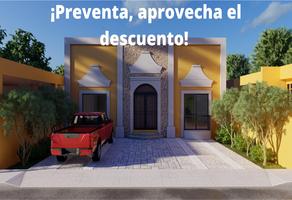 Foto de casa en venta en 28 , izamal, izamal, yucatán, 0 No. 01