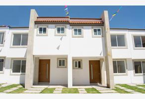 Foto de casa en venta en 28 oriente 1, santiago mixquitla, san pedro cholula, puebla, 15643394 No. 01