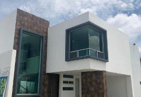 Foto de casa en venta en 28 sur 188, centro, san andrés cholula, puebla, 0 No. 01