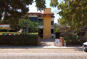 Foto de casa en venta en Club de Golf Tequisquiapan, Tequisquiapan, Querétaro, 19984990,  no 01