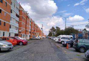 Foto de departamento en venta en Fuentes de Zaragoza, Iztapalapa, DF / CDMX, 21597088,  no 01