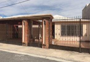Foto de casa en venta en Los Doctores, Saltillo, Coahuila de Zaragoza, 13715576,  no 01