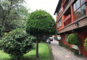 Foto de departamento en renta en Unidad Independencia IMSS, La Magdalena Contreras, DF / CDMX, 14681637,  no 01