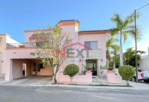 Foto de casa en venta en Los Lagos, Hermosillo, Sonora, 22241570,  no 01