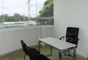 Foto de oficina en renta en Magisterial Mirador de San Isidro, Zapopan, Jalisco, 14738650,  no 01