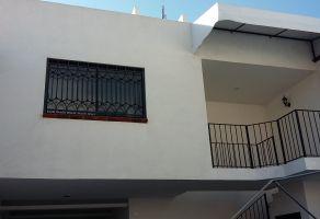 Foto de oficina en renta en Satélite Sección Andadores, Querétaro, Querétaro, 5636904,  no 01