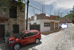 Foto de oficina en renta en Marfil Centro, Guanajuato, Guanajuato, 15497919,  no 01