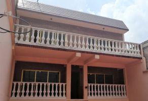 Foto de casa en venta en Chalma de Guadalupe, Gustavo A. Madero, DF / CDMX, 11054195,  no 01