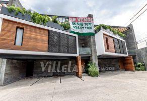 Foto de casa en condominio en venta en Jardines del Pedregal de San Ángel, Coyoacán, DF / CDMX, 21075782,  no 01