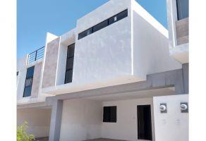 Foto de casa en venta en Cerradas de Cumbres Sector Alcalá, Monterrey, Nuevo León, 6834510,  no 01